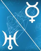 Меркурий, Уран оппозиция в натальной карте