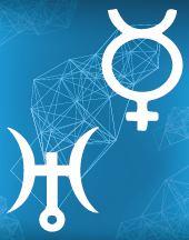 Меркурий, Уран соединение в натальной карте