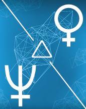 Венера, Нептун трин, тригон в натальной карте