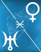 Венера, Уран секстиль в натальной карте