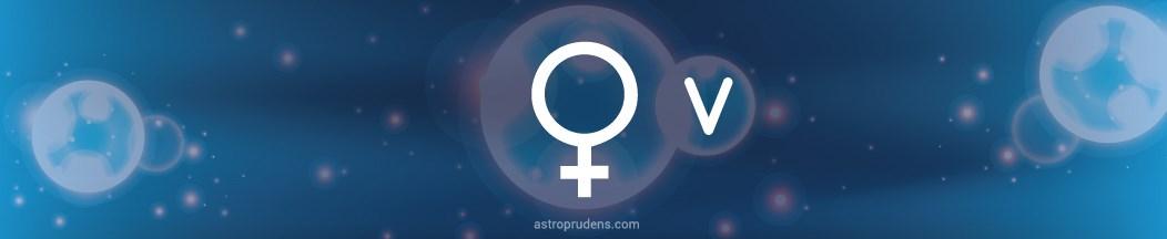 Венера в 5 доме натальной карты