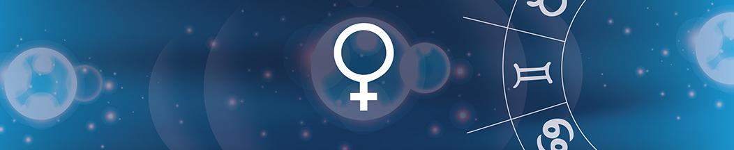 Венера в Близнецах в натальной карте