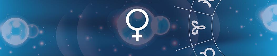 Венера в Овне в натальной карте