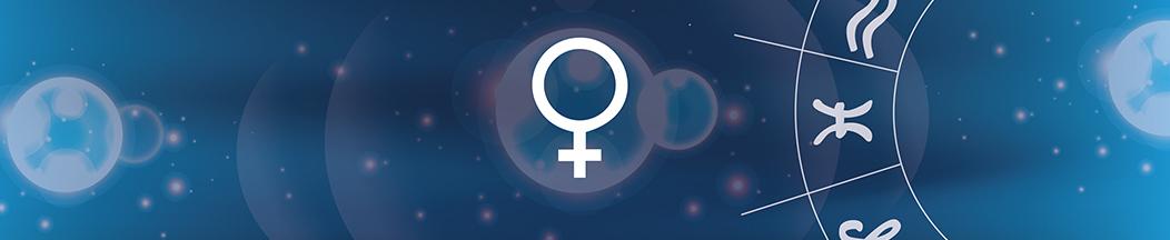 Венера в Рыбах в натальной карте