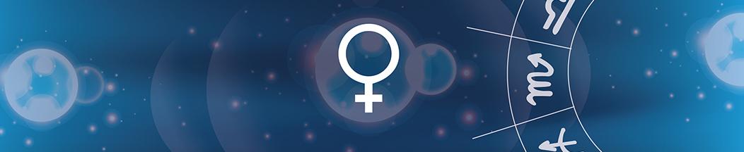 Венера в Скорпионе в натальной карте
