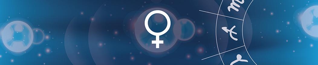 Венера в Стрельце в натальной карте