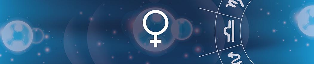 Венера в Весах в натальной карте