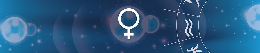 Венера в Водолее в натальной карте