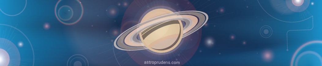 Сатурн без аспектов (в шахте) в натальной карте