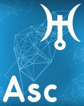 Уран, АСЦ соединение в натальной карте