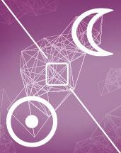 Квадрат Солнце - Луна в синастрии