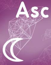 Луна - Асцендент (Асц) соединение в синастрии