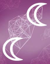 Луна - Луна соединение в синастрии