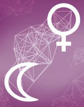 Луна - Венера соединение в синастрии
