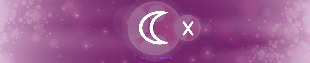 Луна в 10 доме (синастрия)