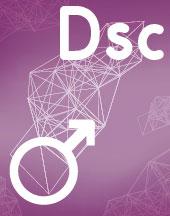 Марс - Десцендент (Дсц) соединение аспект в синастрии