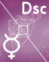 Меркурий - Десцендент (Дсц) квадрат аспект в синастрии