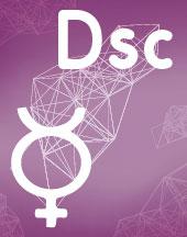 Меркурий - Десцендент (Дсц) соединение аспект в синастрии