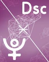 Плутон - Десцендент (Дсц) секстиль в синастрии