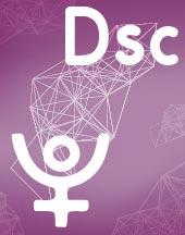 Плутон - Десцендент (Дсц) соединение в синастрии
