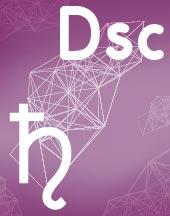 Сатурн - Дсц (Десцендент) соединение в синастрии