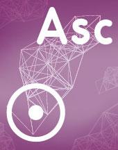 Соединение Солнце - Асцендент (Asc) в синастрии