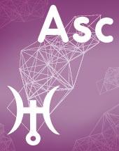 Уран - Асц (Асцендент) соединение в синастрии