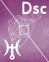Уран - Дсц (Десцендент) квадрат в синастрии