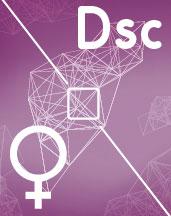 Венера - Десцендент (Дсц) квадрат аспект в синастрии