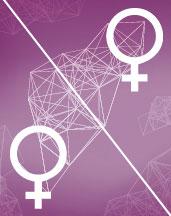 Венера - Венера оппозиция аспект в синастрии