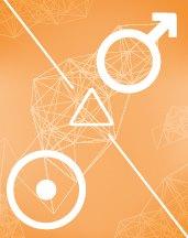 Марс - Солнце трин в транзитной астрологии (транзит)