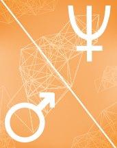 Нептун - Марс оппозиция в транзитной астрологии (транзиты)