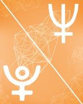 Нептун - Плутон оппозиция в транзитной астрологии