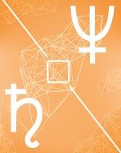 Нептун - Сатурн квадрат в транзитной астрологии (транзиты)