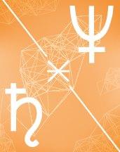 Нептун - Сатурн секстиль в транзитной астрологии (транзиты)