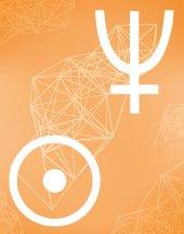 Нептун - Солнце соединение в транзитной астрологии (транзиты)