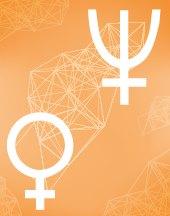 Нептун - Венера соединение в транзитной астрологии (транзиты)