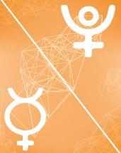 Плутон - Меркурий оппозиция в транзитной астрологии (транзиты)