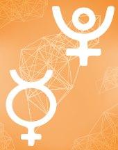 Плутон - Меркурий соединение в транзитной астрологии (транзиты)