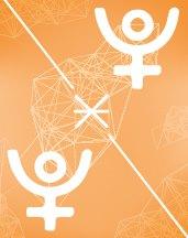 Плутон - Плутон секстиль в транзитной астрологии (транзиты)