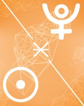 Плутон - Солнце секстиль в транзитной астрологии (транзиты)