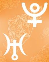 Плутон - Уран соединение в транзитной астрологии (транзиты)