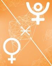 Плутон - Венера секстиль в транзитной астрологии (транзиты)