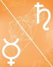Сатурн - Меркурий оппозиция в транзитной астрологии (транзиты)
