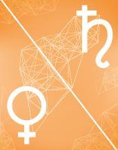 Сатурн - Венера оппозиция в транзитной астрологии (транзиты)