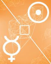 Солнце - Меркурий квадрат в транзитной карте (транзиты)