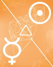Солнце - Меркурий трин в транзитной карте (транзиты)