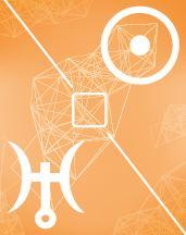 Солнце - Уран квадрат в транзитной карте (транзиты)
