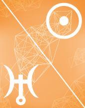 Солнце - Уран оппозиция в транзитной карте (транзиты)