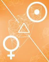 Солнце - Венера трин в транзитной карте (транзиты)